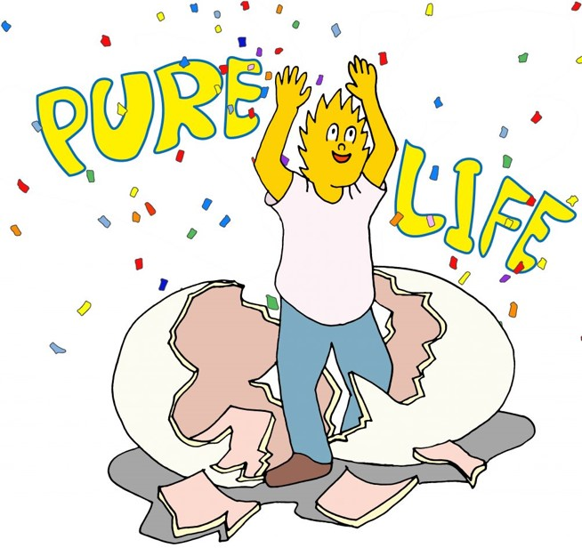 おもいおもいの卵から生まれる ワークショップ|PURE LIFE by 東京ビエンナーレ